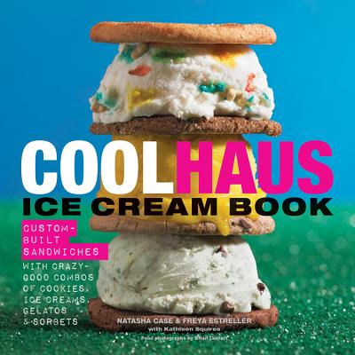 Coolhaus Ice Cream Book Cover