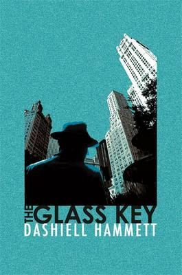 Glass Key Cover Image