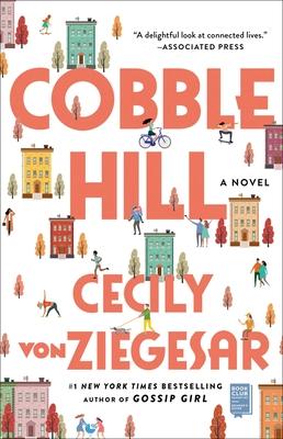 Cobble Hill: A Novel Cover Image