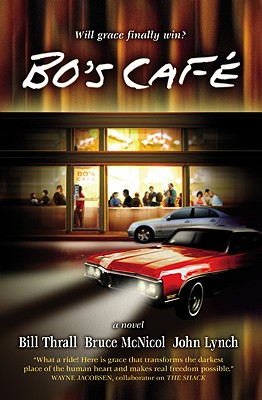 Bo's Cafe Cover