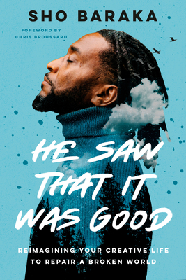 Cover for He Saw That It Was Good