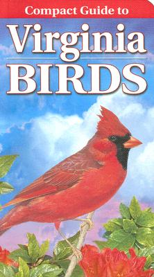 Compact Guide to Virginia Birds Cover Image