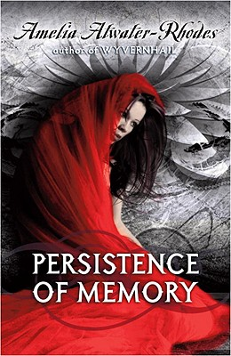 Persistence of Memory Cover Image
