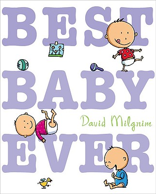 Best Baby Ever Cover