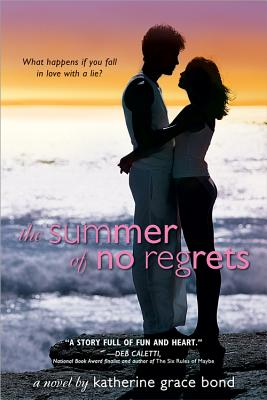 The Summer of No Regrets Cover