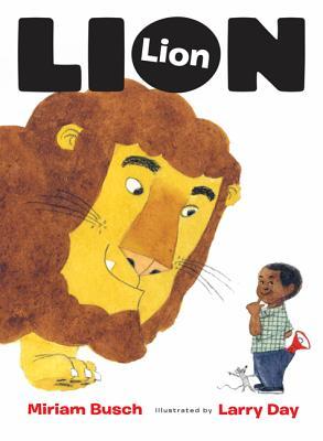 Lion, Lion Cover