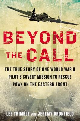 Cover for Beyond the Call