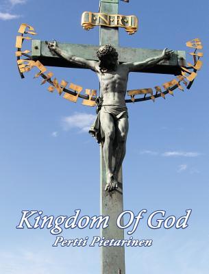 Kingdom Of God Cover Image
