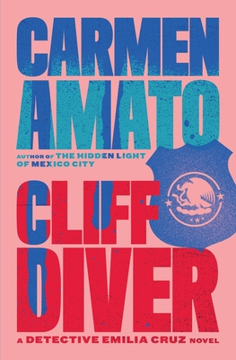 Cliff Diver Cover