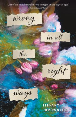Cover for Wrong in All the Right Ways