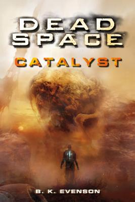 CatalystB. K. Evenson