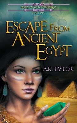 Escape from Ancient Egypt Cover