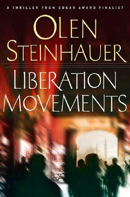 Liberation Movements Cover