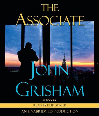 The Associate Cover Image
