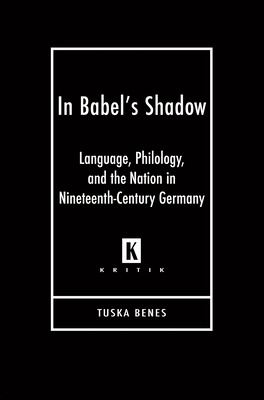 In Babel's Shadow Cover