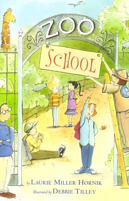 Zoo School Cover