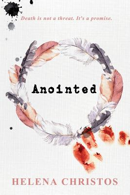 Anointed Cover Image