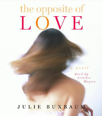 The Opposite of Love Cover Image
