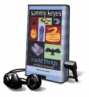 Sammy Keyes and the Wild Things [With Earbuds] (Playaway Children) Cover Image