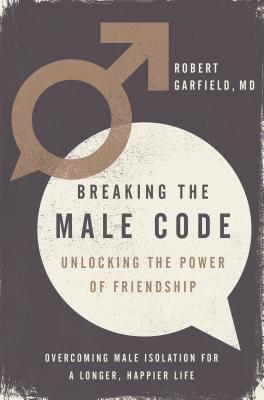 Breaking the Male Code Cover