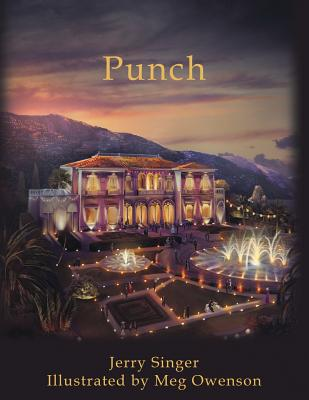Punch Cover Image