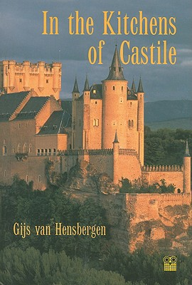 In the Kitchens of Castile Cover Image