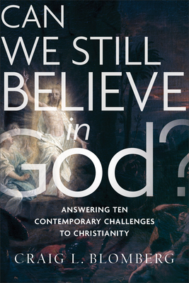 Cover for Can We Still Believe in God?