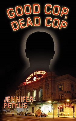 Good Cop, Dead Cop: A Novel about the Afternet Cover Image