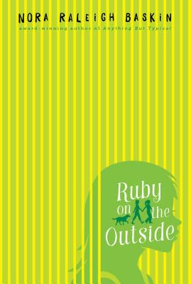 Ruby on the Outside Cover Image