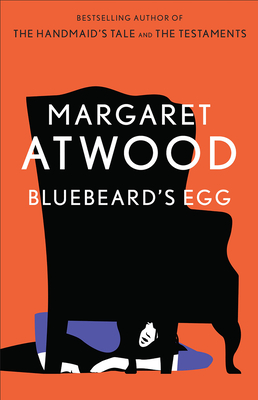 Bluebeard's Egg Cover