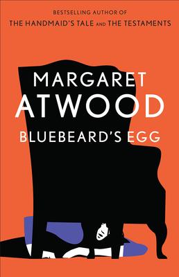 Bluebeard's Egg Cover Image