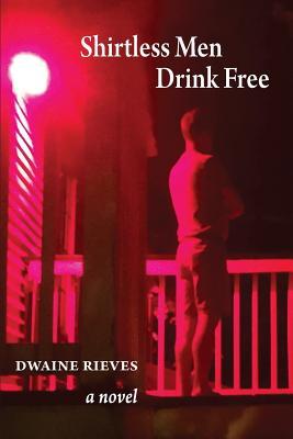 Shirtless Men Drink Free Cover Image