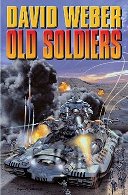 Old Soldiers Cover Image