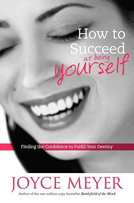 How to Succeed at Being Yourself Cover