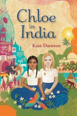 Chloe in India Cover Image