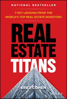 Real Estate Titans book cover