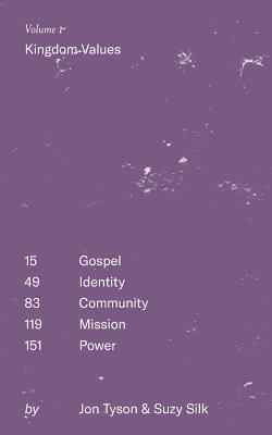Kingdom Values - Volume One Cover Image