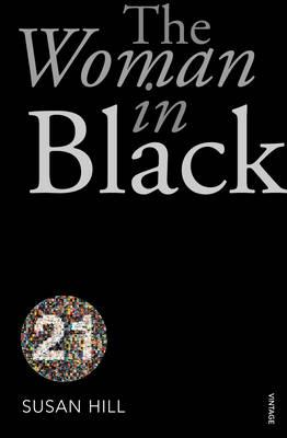Woman in Black Cover Image