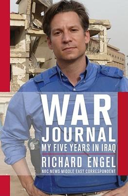 War Journal Cover