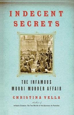 Cover for Indecent Secrets