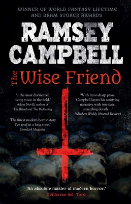 The Wise Friend Cover Image