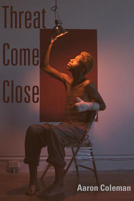 Threat Come Close (Stahlecker Selections) Cover Image