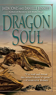 Dragon Soul Cover
