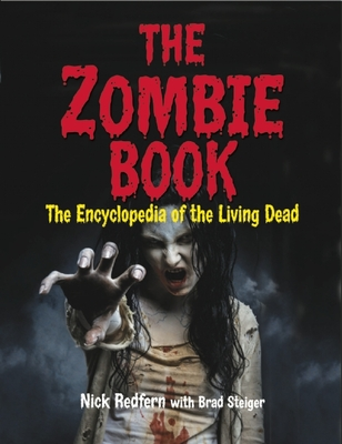 The Zombie Book: The Encyclopedia of the Living Dead Cover Image