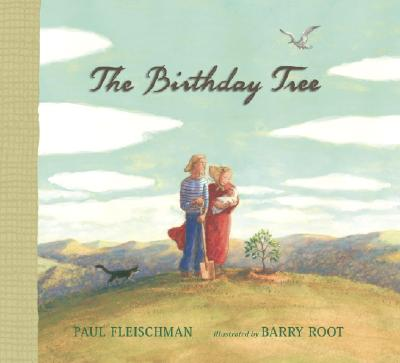 The Birthday Tree Cover Image