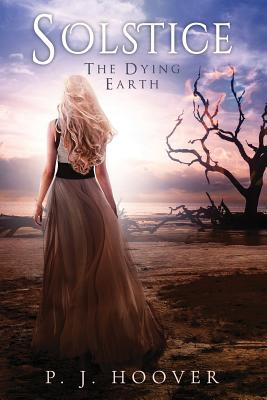 Solstice (Dying Earth #1) Cover Image
