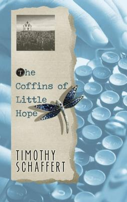 The Coffins of Little Hope (Center Point Premier Fiction (Large Print)) Cover Image