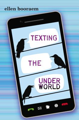 Texting the Underworld Cover