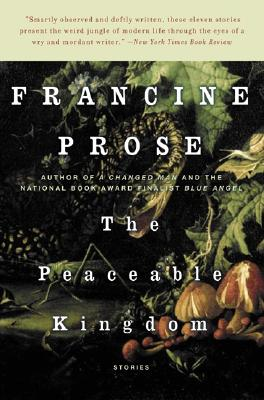 The Peaceable Kingdom Cover