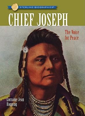 Chief Joseph Cover